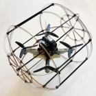Roboter: Hytaq fliegt und fährt