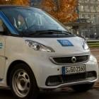Stuttgart: Elektroautos für 29 Cent pro Minute