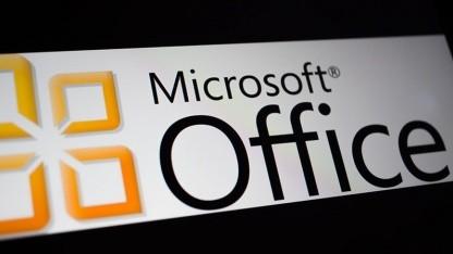 Microsoft Office soll 2013 auch für iOS und Android erscheinen.