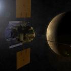 Messenger: Raumsonde findet Wasser auf dem Planeten Merkur