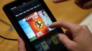 Das Kindle Fire HD von Amazon ist vor allem für die digitalen Inhalte von Amazon angepasst.