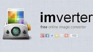 Imverter: Exotische Grafik- und Fotodateitypen online umwandeln