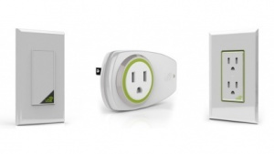 Smart Dimmer, Smart Plug und Smart Outlet von Ube