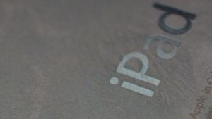 3.600 iPad Mini sind in der Hand von Dieben.