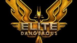 Die Artwork von Elite Dangerous erinnert an das erste Elite.