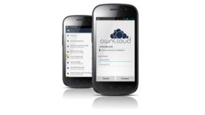 Neue Owncloud-Apps für die private und sichere Cloud