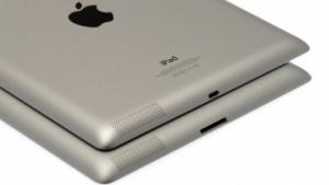 iPad 4 mit Retina Display im Kurztest: Lightning-iPad gegen 30-Pin-iPad