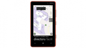 Navigationssoftware: Nokia Maps 3.0 gibt es nur für Lumia mit Windows Phone 8