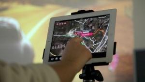 Die Smartglass-Experience für Forza Horizon