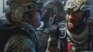 Zwischensequenz von Medal of Honor Warfighter