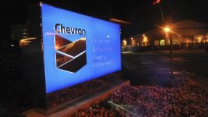 US-Ölkonzern Chevron: Kehrseite schlimmer als das Erreichte