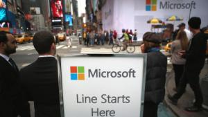 Windows-RT-Tablet: Surface erreicht nur ein Drittel der Verkaufsprognose