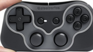Steelseries Free