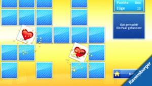 Memory-App von Ravensburger