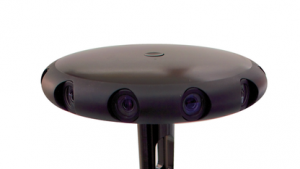 Crowdfunding: Videokamera Panacast filmt im Breitformat