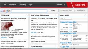Operas Portalseite soll Schadsoftware verteilt haben.