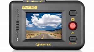 Aiptek-Unfallkamera: Einfach-Fahrtenschreiber für 150 Euro