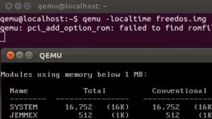 Emulator: Qemu 1.3 kann PCI-Geräte zuweisen