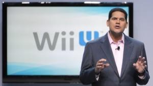 Reggie Fils-Aime, Chef Nintendo USA