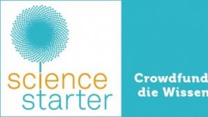 Sciencestarter: Start mit fünf Projekten