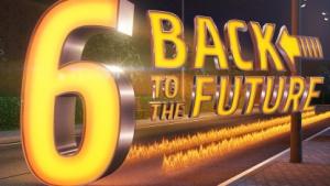 """Unter dem Motto """"Zurück in die Zukunft"""" haben die Typo3-Entwickler Version 6.0 ihres CMS veröffentlicht."""