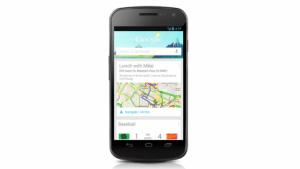 Google Now jetzt mit mehr Funktionen
