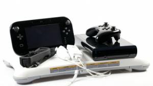 Die Wii U im Test auf Golem.de