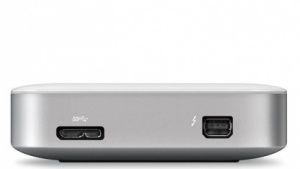 Ministation Thunderbolt Portable SSD