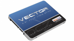 Die neue SSD-Serie Vector