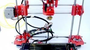 Portabee: 3D-Drucker für unterwegs