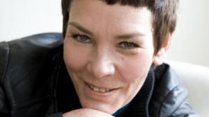 Bloggerin Gesine von Prittwitz
