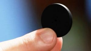 Stick-N-Find - Bluetooth-Aufkleber hilft beim Wiederfinden.