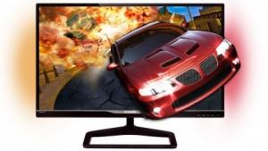 Philips Gioco 278G4 3D - 3D-Display für Gamer und Filmliebhaber