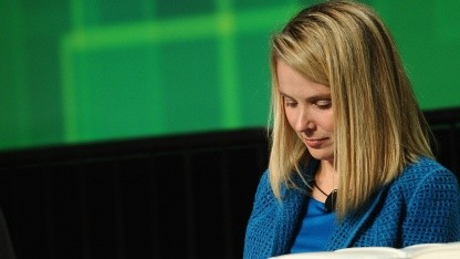 Marissa Mayer im September  2011