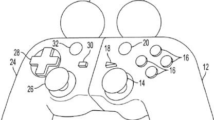 Bild aus dem Patentantrag