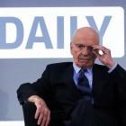 Tablet-Tageszeitung: News Corporation stellt The Daily ein