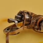 Roboter: Roboterkette lässt sich formen