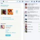 Social API: Firefox integriert Facebook