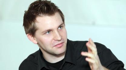 Max Schrems - Gründer und Sprecher der Initiative Europe versus Facebook