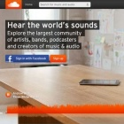 Audiocommunity: Soundcloud startet Next