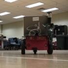 Biomimetik: Roboter täuschten tierisch andere Roboter