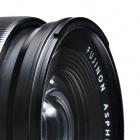 Fujifilm: 14-mm-Objektiv wegen Erfolg eines Zooms zurückgestellt