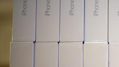 Apples iPhone wird auch in vier Jahren auf Platz 2 liegen.