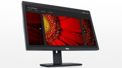 Der U2713H für Bildverarbeitung