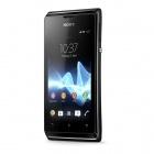Sony Xperia E: Android-Smartphone mit Jelly Bean für 160 Euro