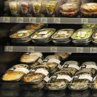 Obst und Fleisch: DHL bereitet bundesweiten Online-Lebensmittelhandel vor