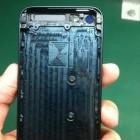 iPhone 5S: Vermeintliche Gehäuseteile des nächsten iPhones aufgetaucht