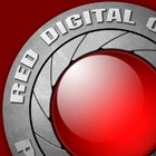 Kinokamera mit 6K: Red-Dragon-Sensor soll mit 65-mm-Film vergleichbar sein