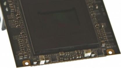 Der Sensor Red Dragon liefert 6K.