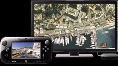 Google Maps für die Wii U